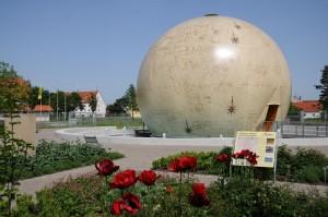 Globus Mercateum Königsbrunn bei Augsburg