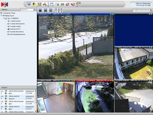 Videomanagement Software