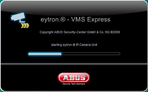 VMS Express für IP Kameras