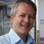 Sales Manager Steinar Carlsen