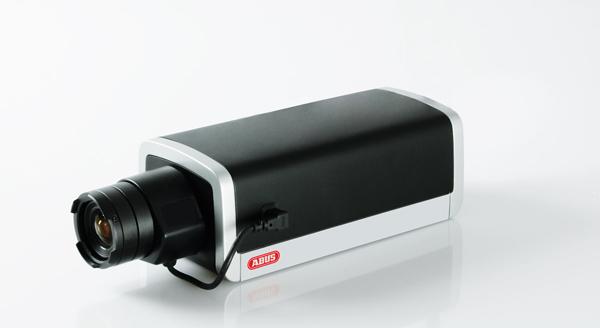 ABUS Profi-Netzwerkkamera tvip52501